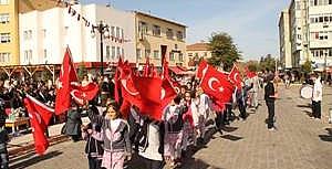 29 Ekim Cumhuriyet Bayramı Kutlamaları 2013