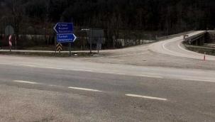 Sarısoy, Ayancık yolundaki 'ölüm kavşağı'nı meclise taşıdı