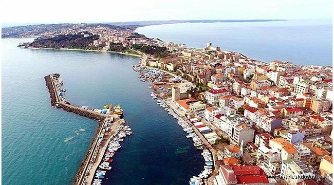 İyi Haber: Sinop, Karadeniz'in en risksiz ili oldu
