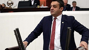 CHP Milletvekili Karadeniz;'' %10 zam bedeli utanç bedelidir, kabul edilemez''