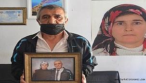Sinop'ta 36 yaşındaki genç kadın 22 gündür kayıp