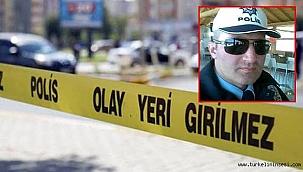 21 yıllık trafik polisi, marketten dönen eşi tarafından evinde ölü bulundu