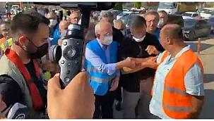 CHP'li Sarısoy'dan koruma tepkisi!