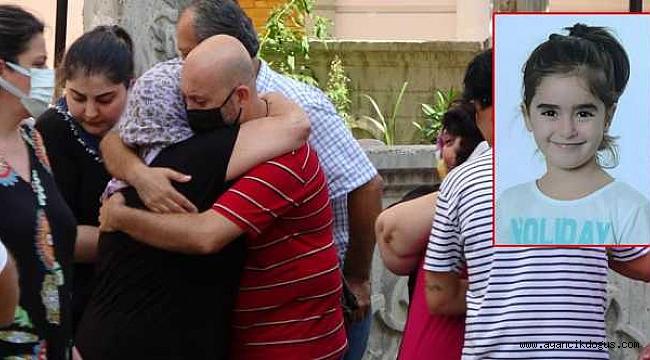 Perde ipi boynuna dolanan 5 yaşındaki çocuk hayatını kaybetti