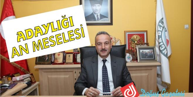 Başkan Ayhan Ergün adaylığını açıklayabilir!
