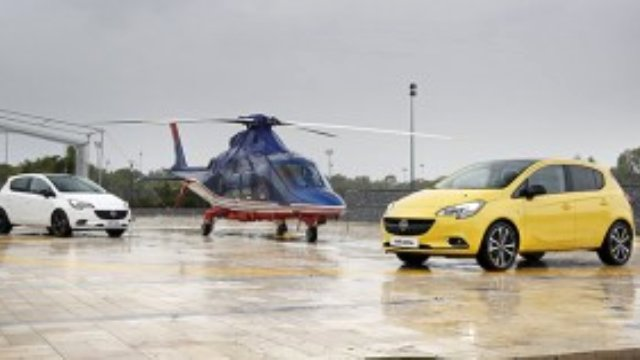 CARMEDYA.COM – Alman otomobil üreticisi Opel'in satış rakamları açısından lokomotif modeli olarak tanımlayabileceğimiz Corsa modeli, beşinci nesiliyle şubat ayında Türkiye yollarına çıkıyor.