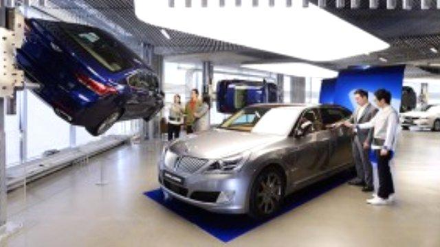 CARMEDYA.COM – Hyundai Motor Grubu, 2015 yılına 73 milyar dolar gibi oldukça önemli bir yatırım kararıyla başladı.