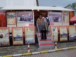 Çanakkale Gezici Müzesi Ayancık