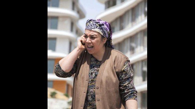 Fox TV'deki 'O Hayat Benim' dizisinin 'Nuran'ı Yeşim Ceren Bozoğlu rolü için 2.5 ayda 20 kilo aldığını söyledi.
