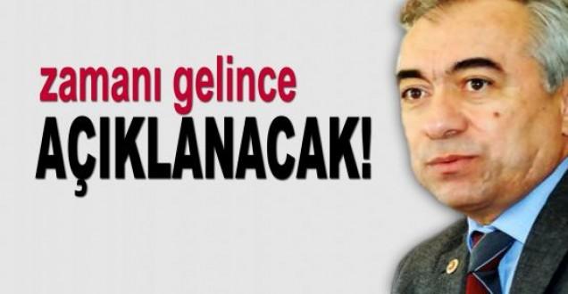 <b>Mehmet Ersoy</b>&#39;dan Açıklama! - mehmet-ersoy-dan-aciklama