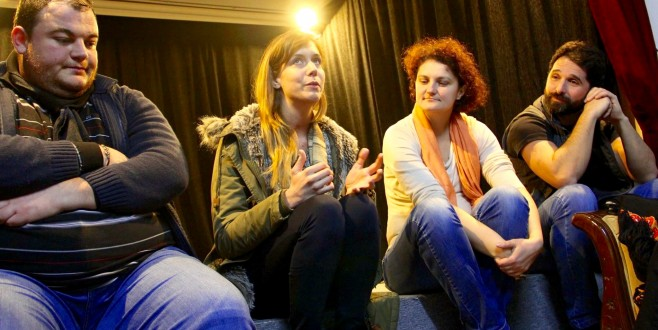 Play For Improvability Projesi Sinop'ta Başladı