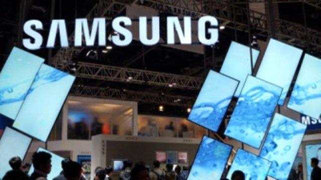 """Samsung, """"şimdilik"""" BlackBerry'yi satın almıyor."""
