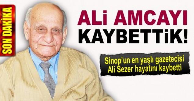 Sinopun duayen gazetecisi hayatını kaybetti
