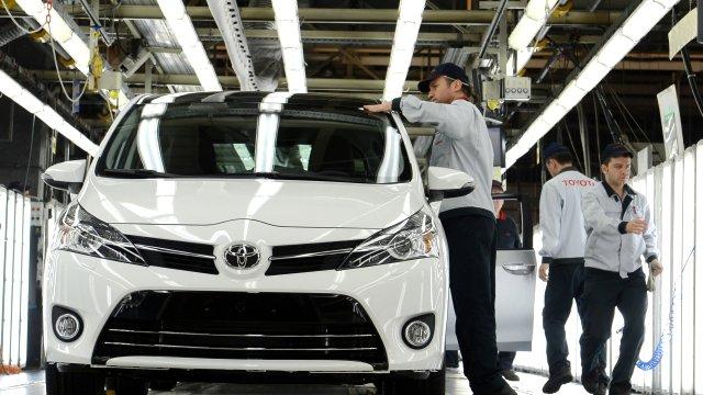 Toyota Otomotiv Sanayi Türkiye A.Ş, yeni yatırım fırsatları ve yeni projeler ile şirketin büyümesi ve gelişimi için çalışmalarını yoğun bir şekilde sürdürüyor.