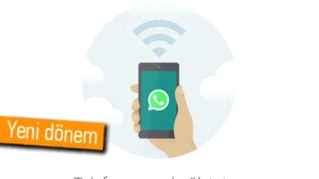WhatsApp, kullanıcıları bilgisayar başındayken telefonuyla uğraşmasına gerek kalmaması için uygulamanın masaüstü sürümünü yayınladı.