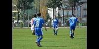Ayancık Belediye Spor U-13/SİNOP (Deniz Maviler)