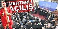 MÜSİAD Sinop Temsilciliği Törenle Açıldı